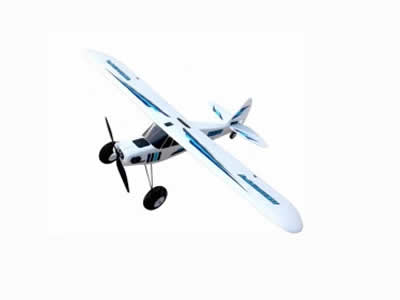 Dynam Primo V2 1450mm (57 inch) Wingspan PNP RC airplane